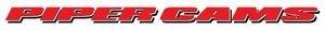 Vulcan Racing Piper Cams logo