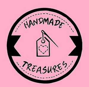 Logo Design, Handmade Treasures