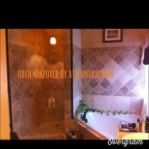Bathroom by Atl Contracting