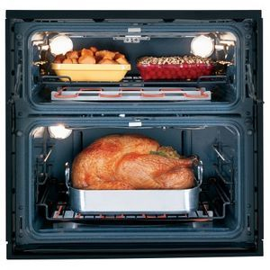 all brand ovens repaired by are technicians