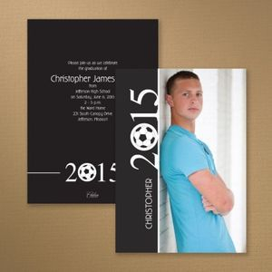 Affordable Graduation Announcements for 2014