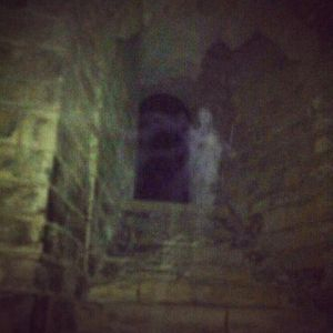 Ghost photo from Ghosts of the Garth Ghost Walking Tour in Newcastle