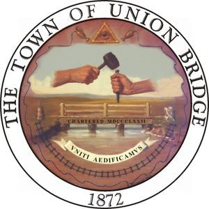 Official Town Seal