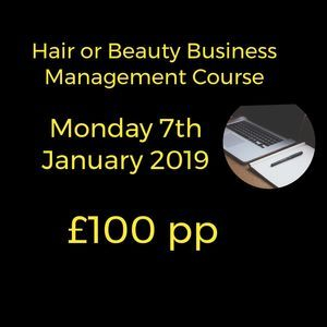 1 day business course in January
