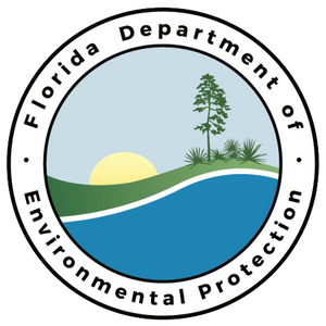 STATE OF FLORIDA DEPT E>P>A
