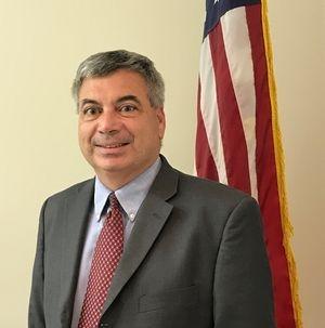 Town Attorney John Mcguire