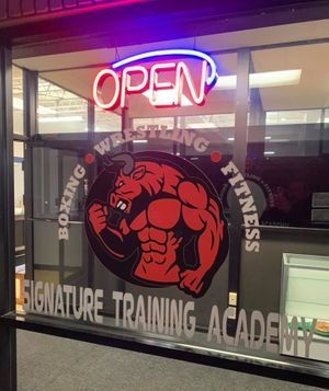 Geo's Recovery Lab- Brodheadsville is located at Signature Training Academy