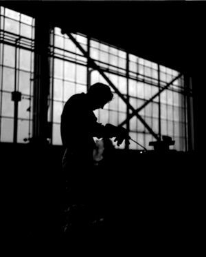 Industrial Window Cleaning Lethbridge