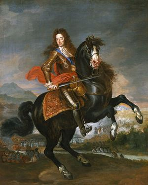 William III Prince of Orange