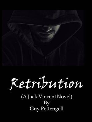 Retribution the book