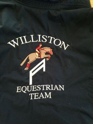 The Williston Fuller Team Logo