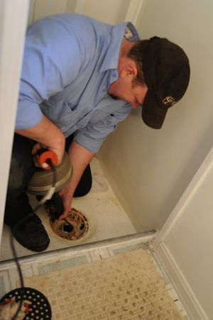 Drain Cleaning San Diego