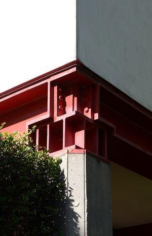 metal steel beam