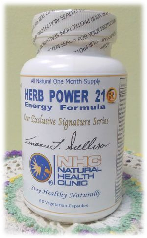 Herb Power  Natural Health Clinic