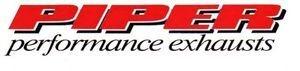 Vulcan Racing Piper Exhausts logo