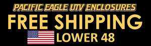 Pacific Eagle Free Shipping