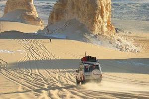 White Desert Safari Tours