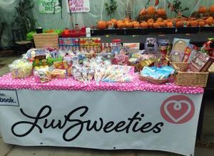 LuvSweeties Halloween Event