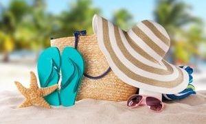 pushime ne plazh