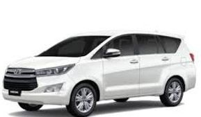 Toyota Innova  Style: SUV  Seating Capacity: 6  Rate: 2,300