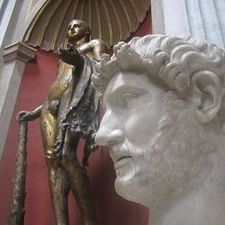 "<img src=""australian womens travel.jpg alt=womens tours,statues in the round room, vatican museum "">"