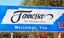 Tennessee motorcycle friendly restaurants, shops, lodges, campgrounds, biker friendly businesses