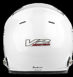 V2Sport helmets fia msa vulcan racing