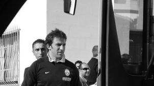 Del Piero Malta close protection
