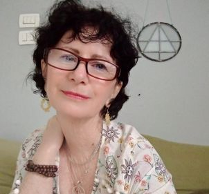 ChristinA Ritchie Founder LUXOR Light Ascension
