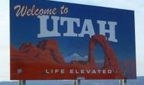 Utah motorcycle friendly restaurants, shops, lodges, campgrounds, biker friendly businesses