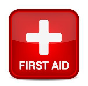First aid training in rockhampton