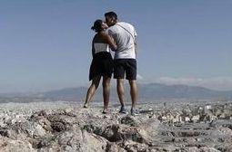 Greece tourists, by greek2m
