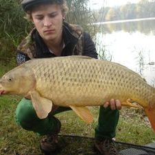 River ebro carp fishing spain