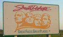 South Dakota motorcycle friendly restaurants, shops, lodges, campgrounds, biker friendly businesses