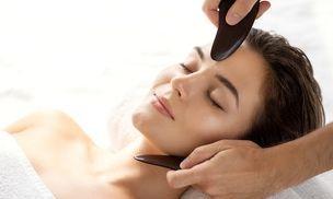 FAcial Gua Sha Massage Therapist in Manila  | JMI Therapeutic Wellness Services