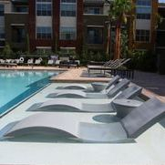Commercial swimming pool and spa construction Las Vegas, NV