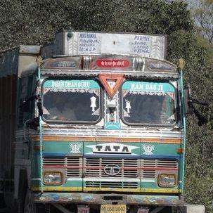 """src=""""australian womens travel.jpg alt=womens tours,indian truck , India"""