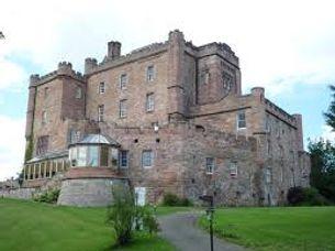 Dalhousie Castle Hotel & Spa