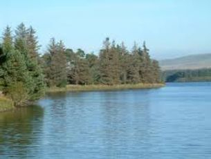 Gladhouse Reservoir