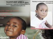 South African Child Actor