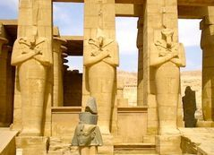 Luxury tours Luxor