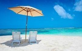 Beautifuk beaches!