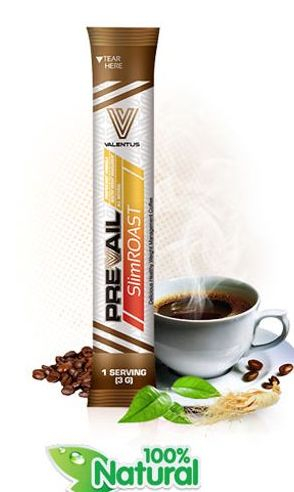 Product Valentus Prevail - SlimRoast