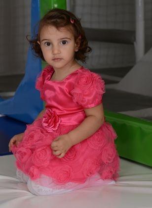 haljinica za devojcice ruzicela