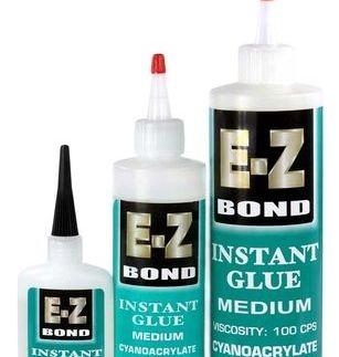 glue medium art