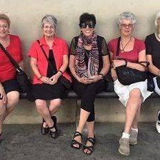 "<img src=""australian womens travel.jpg alt=womens tours, travel group outside uffizi gallery, florence "">"