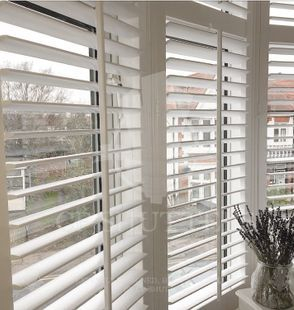 Quality Shutters in Chelmsford Essex