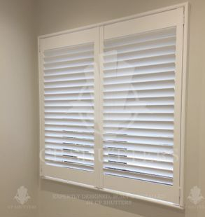 Modern Shutters in havering