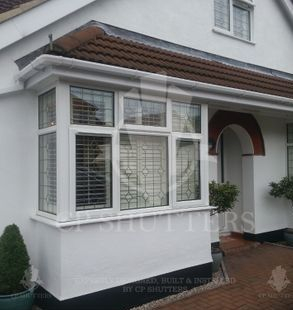 bungalow Shutters in havering