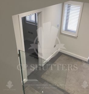 hallway Shutters in havering